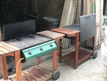bbq available for hire